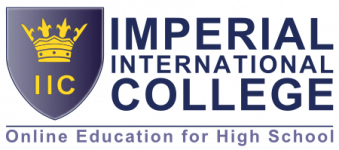 Logo of MyCollege: Imperial International | Online Education for High School